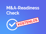 M&A Readiness Check