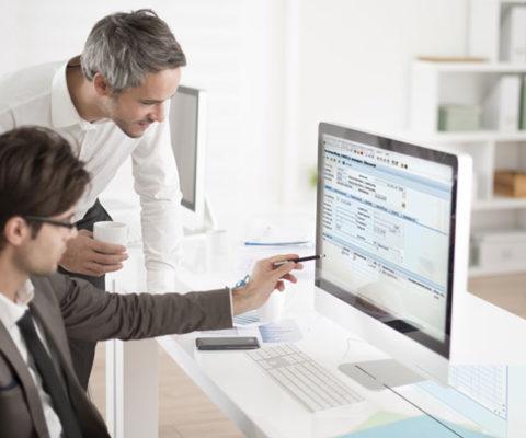 Nachfolgeplanung und Investorensuche für Ihr IT-Unternehmen