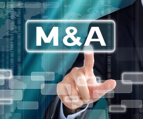 M&A im Digital-Markt 2020 – Trotz turbulenter Zeiten: Digitalisierung als stabiler M&A-Trend