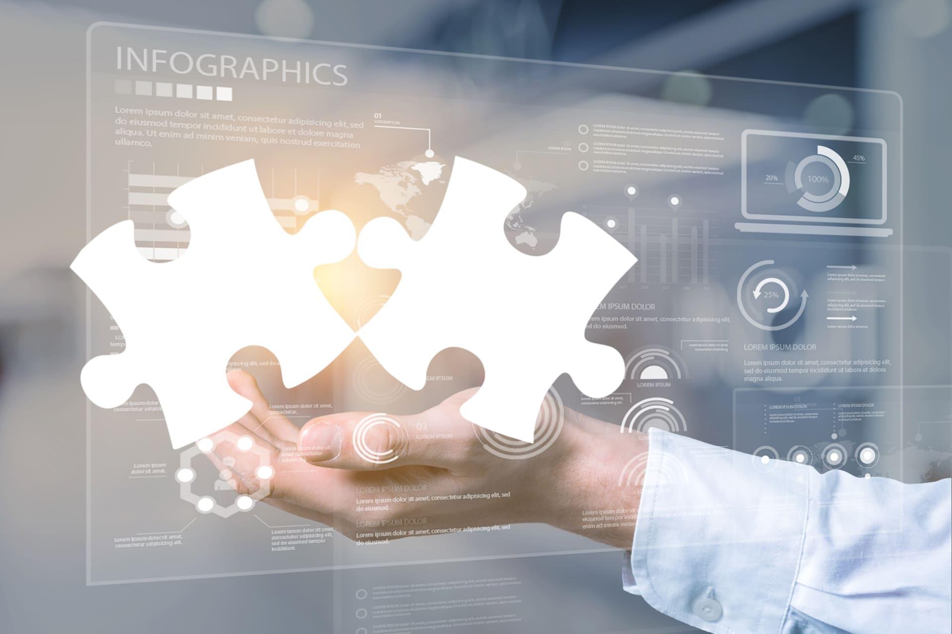 """Webinar: """"M&A im Digital-Markt 2020: Erfolgsfaktoren in der Krise!"""""""